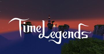 Time Legends Minecraft Map & Project