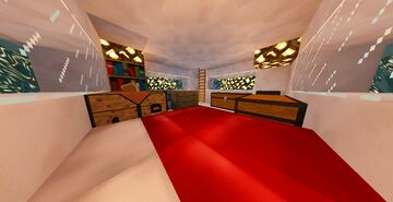 [Free] Petite Maison 5x5 / Tiny House 5x5 #1 Minecraft Map & Project