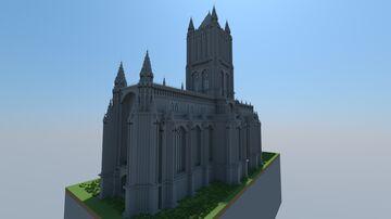 My Masterpiece 2.0 Minecraft Map & Project