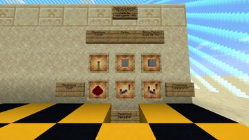 Redstone Builder Showcase Minecraft Map & Project