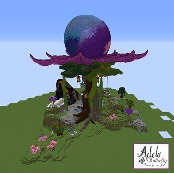 Harmony Minecraft Map & Project