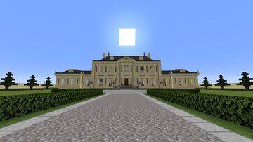 Lion Estate Minecraft Map & Project