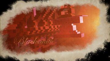 Blacksmith - FreeBuild [SOON] Minecraft Map & Project