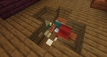 Hello Neighbor 2: Graymanor (ShowCase) Minecraft Map & Project
