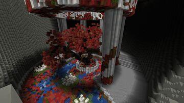 Encient hub [1-8] Minecraft Map & Project