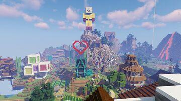 Minecraft University Season 3 Minecraft Map & Project