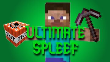Ultimate Spleef v1.2 Minecraft Map & Project