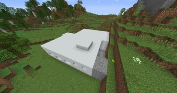 My Home (at the moment/when i'm 14 y-o) Minecraft Map & Project