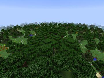 Princess Fish Island? Minecraft Map & Project