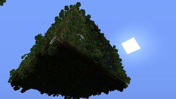 Planet Arcadia minigames Hub Minecraft Map & Project