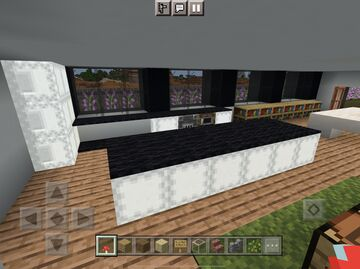 38 Rucko Valley Road - The Block Minecraft 2021 Minecraft Map & Project