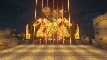 Svelthe Music Festival 2021 Minecraft Map & Project