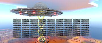 👽 [aka] Area 51 👽 Minecraft Map & Project
