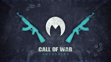 [Call Of War] Enceshire Minecraft Map & Project