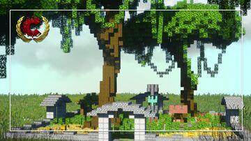 Sedii's Garden | Download Minecraft Map & Project