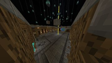 Hungry Games, A Hunger Games Style PvP Game Minecraft Map & Project
