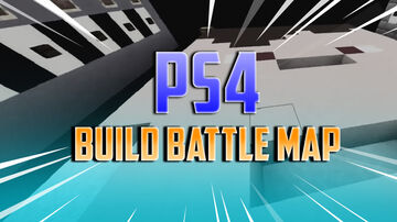 [PS4] Bruh Build Battle (v1.0) Minecraft Map & Project