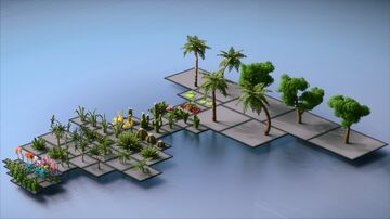 Bundle pack Minecraft Map & Project