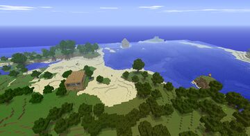 Gronkh's Let's Play World Minecraft Map & Project