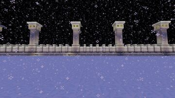 SCP Foundation Site-35 Minecraft Map & Project