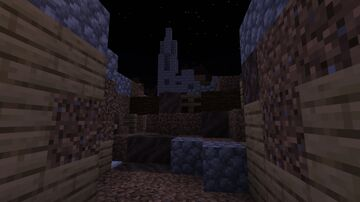 Surreality Minecraft Map & Project