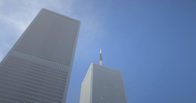 WTC Plaza