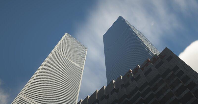 marriott WTC