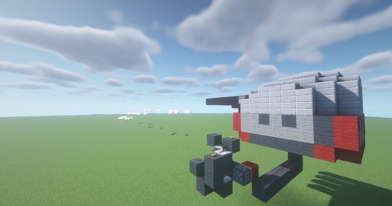Lowest arc - Movecraft Combat provides the tracers for easier viewing of TNT trajectory