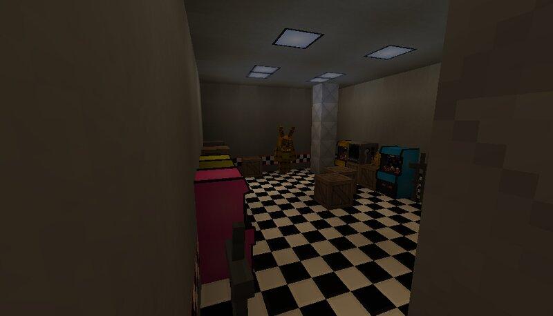 Saferoom