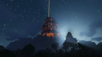 Zeronia survival Minecraft Server
