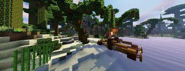 CastawayMC Minecraft Server