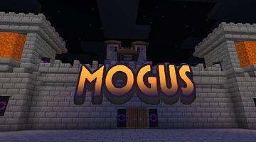 Mogus Minecraft Server