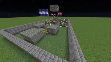 The Portal Minecraft Server