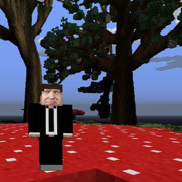 Alex Jones Craft Minecraft Server