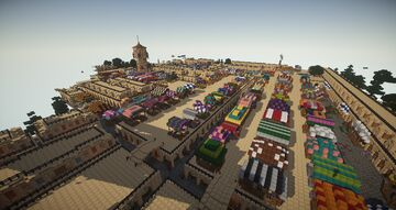PLAY SAO: Project Rebooted Minecraft Server