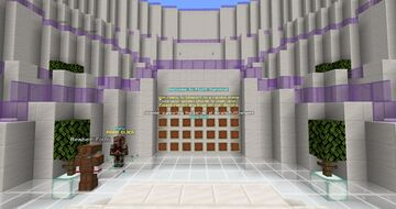 FluffNetwork - #1 Furry Minecraft Server Minecraft Server