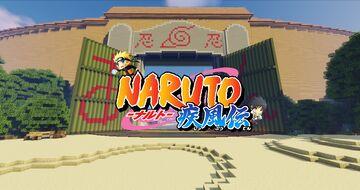 Naruto: Shinobi Universe Minecraft Server