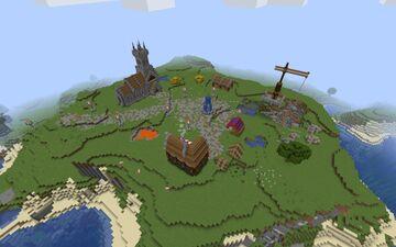 Solcraft - My New Survival Server Minecraft Server