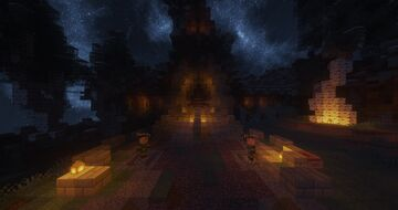 Endercross: Eras Minecraft Server