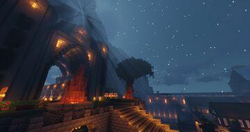 VKNG Custom Survival Minecraft Server