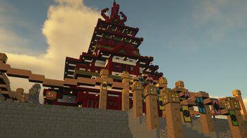 Anno Domini: The Global Server Minecraft Server