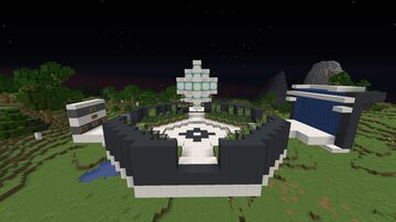 AdamMC Minecraft Server