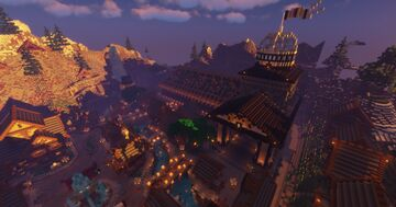 New Haven Minecraft Server