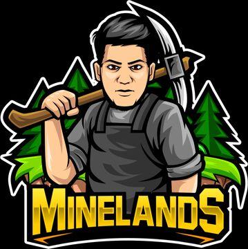 Minelands Minecraft Server