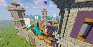 Arcadia Factions Minecraft Server
