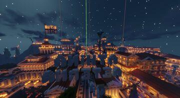 ExploreKraft Minecraft Server