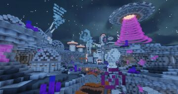 OrbitMC Minecraft Server
