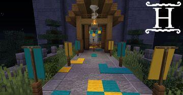[Survival-Towny] Hunterra [Mcmmo] [Ranks] [Brewery] [1.15.2] Minecraft Server