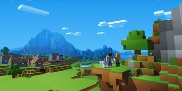 Gamer Nation Minecraft Server
