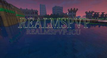 RealmsPVP old school prison + survival + Skyblock Minecraft Server
